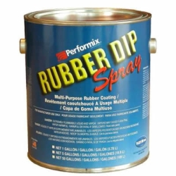 Rubber Dip Spray Gallon