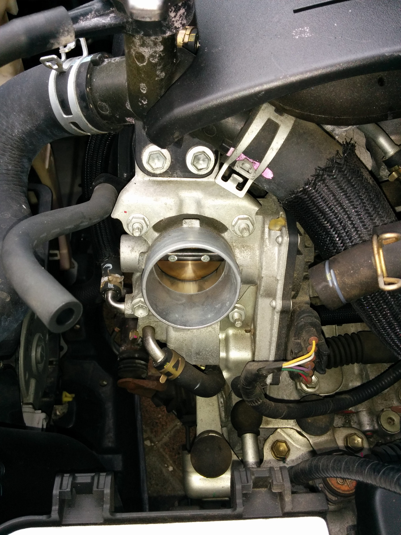 1nz Engine